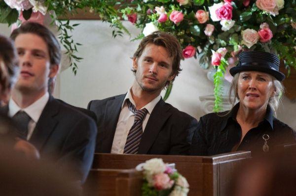 Фильм «Чужая невеста»