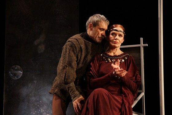 Спектакль «Элинор и ее мужчины»