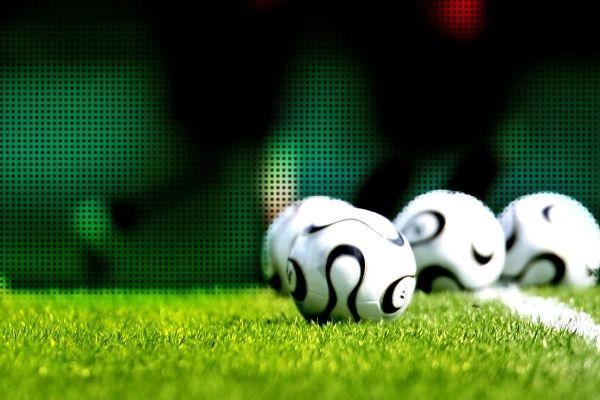 Футбол по новым правилам