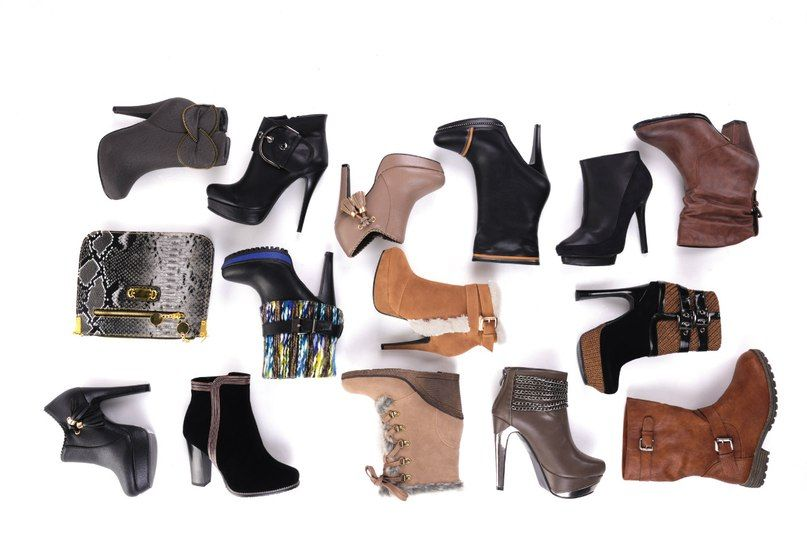 Каталог обуви Kari (Кари) - коллекция Осень-зима 2 14