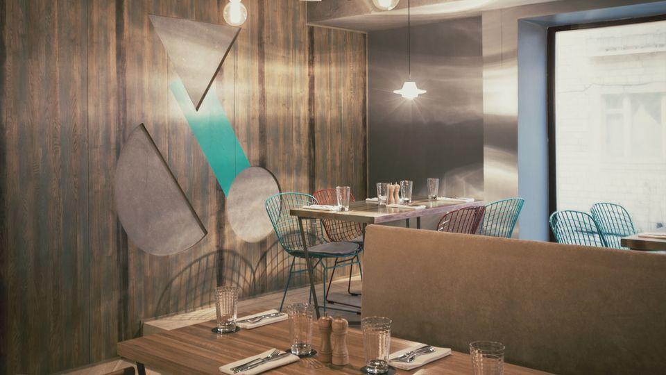 Ресторан «Wine & Soul»