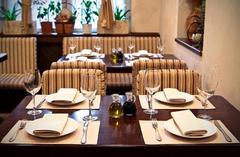 Ресторан «Prego»