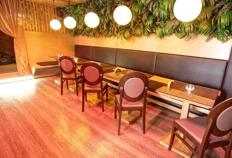 Ресторан «Пэко»