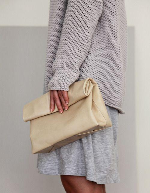 Шьем сумку мастер класс для начинающих #8